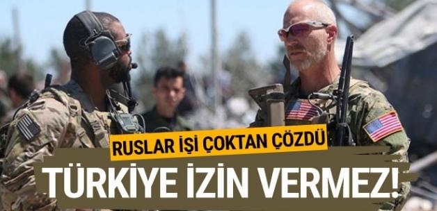 Rusya'dan Afrin ve Türkiye yorumu