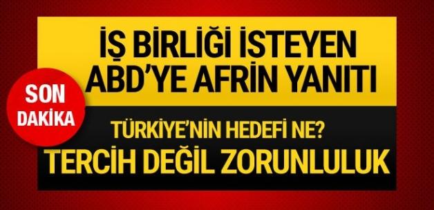 Bekir Bozdağ'dan 'Zeytin Dalı' harekatı için flaş açıklamalar