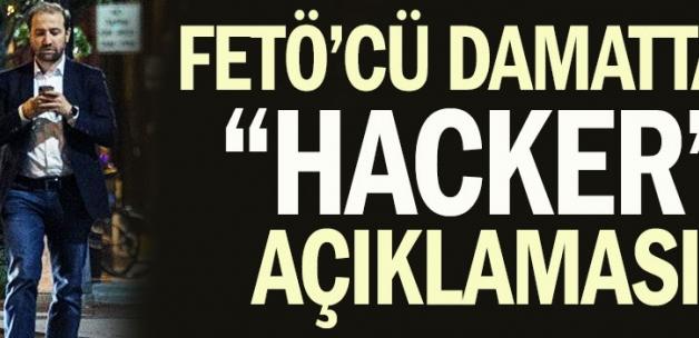 """Ayyıldız Tim Fetöcülerin peşini bırakmıyor.FETÖ'cü damattan """"hacker"""" açıklaması"""