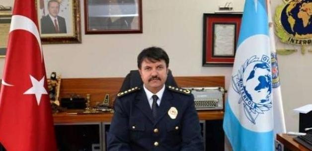 Interpol Daire Başkanı'nın kitabına Della Milles'ten destek