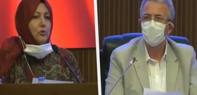 "Mansur Yavaş'tan AKP'li üyeye: ""İspatlarsan istifa edeceğim Kaynak: Mansur Yavaş'tan AKP'li üyeye: ""İspatlarsan istifa edeceğim"""