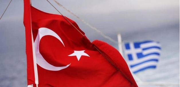 Yunanlı Uzmanı Türk korkusu sardı ''2021 yılında Türkiye ile sıcak olay yaşayacağız''