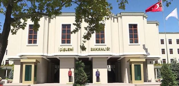 İçişleri Bakanlığı: PKK'dan kaçan 5 örgüt mensubu teslim oldu