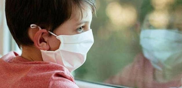 'Pandemi ve Çocuk' raporu çarpıcı! 'Yüzde 80'i okulu terk edecek'