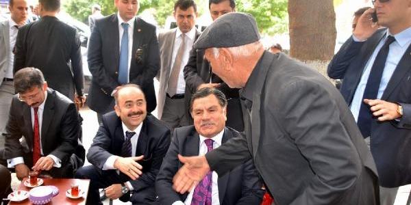 Anayasa Mahkemesi Başkani Kiliç: Bariş Sürecine Herkesin Yardimci Olmasi Lazim