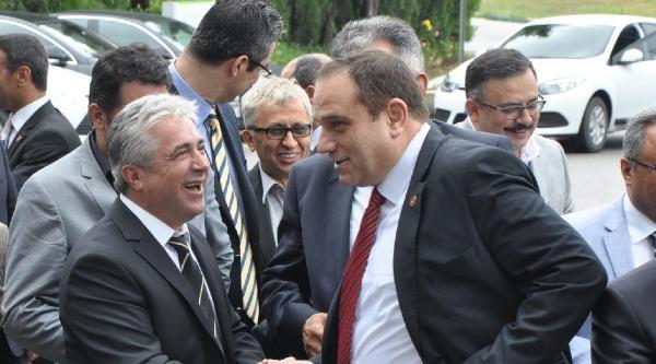 Ankara Cumhuriyet Başsavcı Vekili Kaya: Yargıya Güven Yüzde 20'lere Düştü