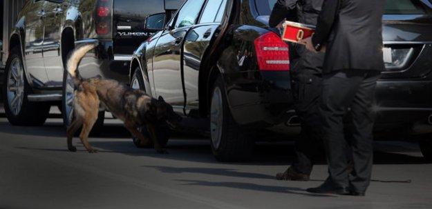Ankara'daki esrarengiz olay istihbaratı harekete geçirdi!