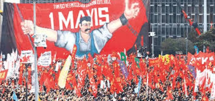 Ankara Valiliği'nden 1 Mayıs Uyarısı!