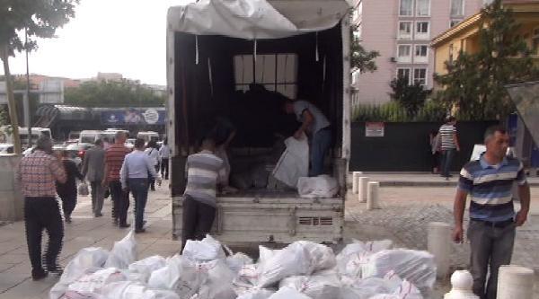 Ankara'da Eş Zamanlı Korsan Kitap Operasyonu