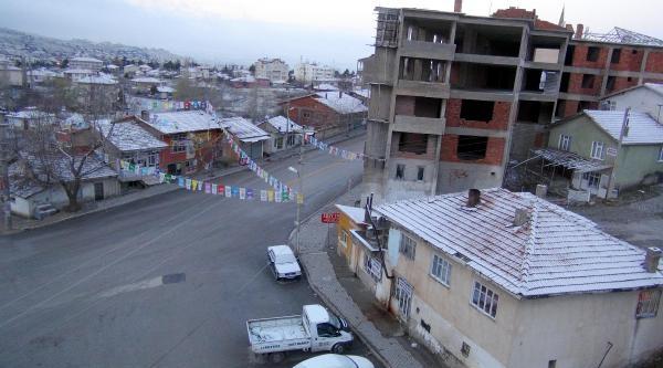 Ankara'da Mart Karı