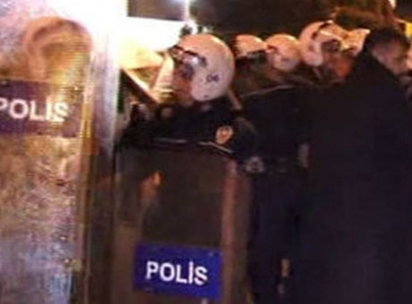 Ankara'da seçim gerginliği!