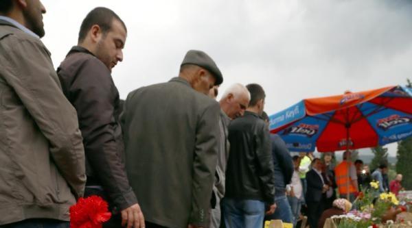 Ankaralı Çocuklardan Soma'daki Maden İşçisi Ailelerine Mektup Geldi