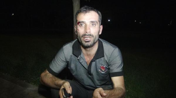Ankaralı Taksiciden,'konya'da Gaspa Uğradım' İddiasi