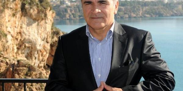 Antalya 11 Milyon Turiste Ulaşti