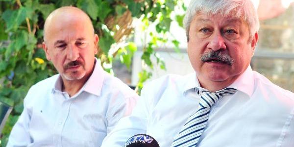 Antalya Belediye Başkani Akaydin: Önümüzdeki 6 Aydan Korkuyorum
