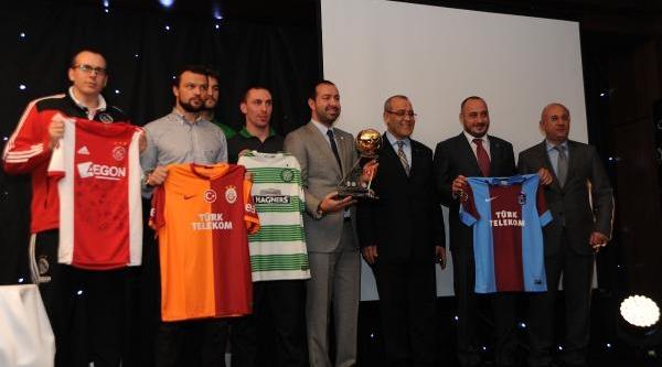 Antalya Cup 2014 Tanitim Gecesi Yapildi