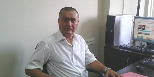 Antalya Emniyet Müdür Yardimcisi Intihar Etti