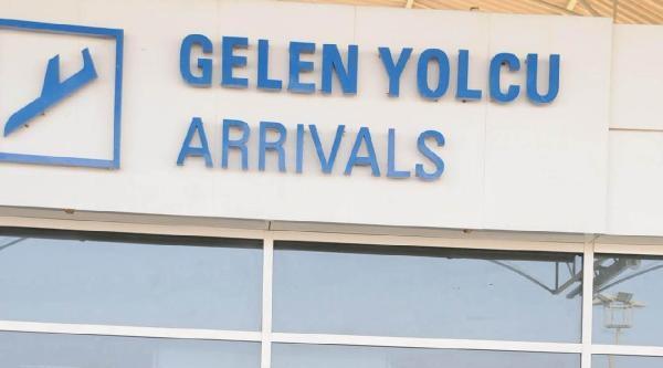 Antalya Havalimanı'nda Rekor Üstüne Rekor