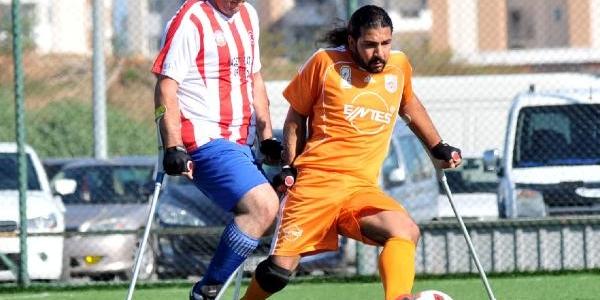 Antalya Kampüte Kayseri Engelini Aşti: 1-0
