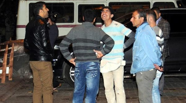 Antalya Körfezi'nde 6 Büyüklüğünde Deprem (2)