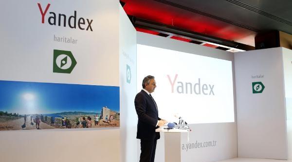 Antalya, Yandex Panoramaları'yla Dünyaya Açıldı