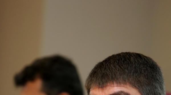 Antalya'da Cemaat Yurt Ve Okulunun İmar İzinleri İptal Edildi