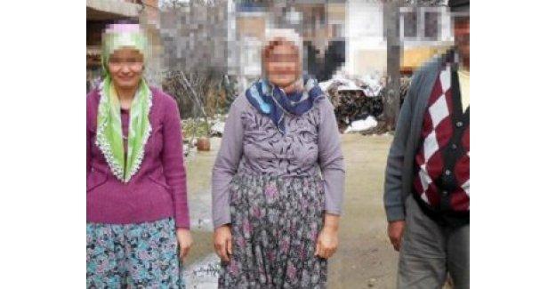 Antalya'da çocuk gelin kayınpederinin tecavüzüne uğradı