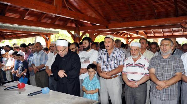 Antalya'da Gazze İçin Gıyabi Cenaze Namazı
