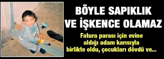 Antalya'da iğrenç olay ! Dayak, tecavüz, işkence, sapıklık ve daha neler neler...