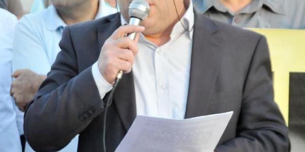 Antalya'da Odtü Yürüyüşü