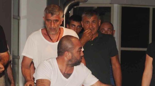 Antalya'da Tur Teknesi Sahibine Silahlı Saldırı