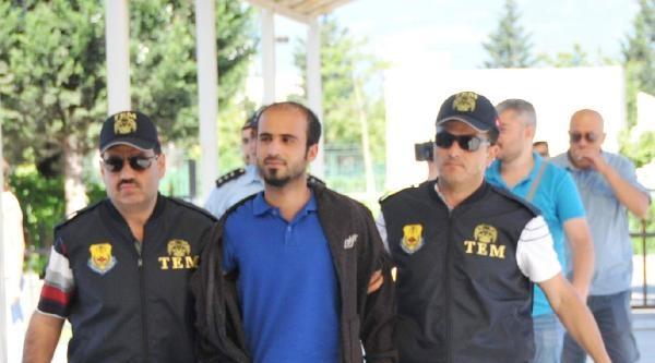 Antalya'da Ydg-h Gözaltısı