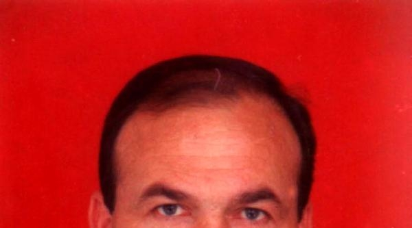 Antalya'daki Cinayetin Rus Şüphelisi Moskova'da Yakalandı