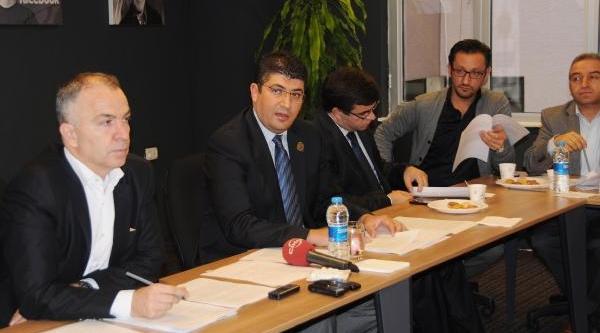 Antalya'daki Dershanelerden Ortak Deklarasyon