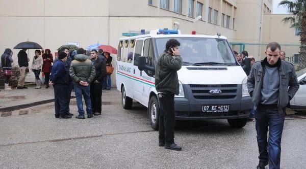 Antalya'daki Kazada Ölü Sayisi 6'ya Yükseldi