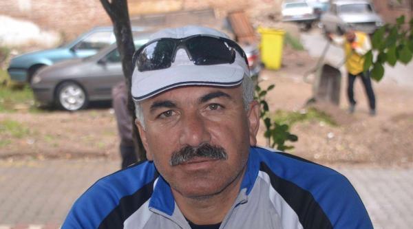 Antalyalı Bisiklet Tutkunları Simav'da
