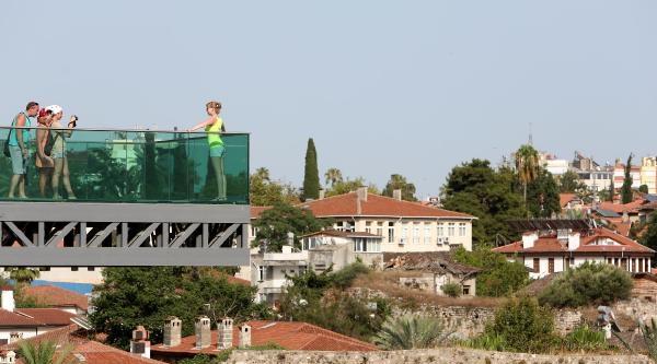Antalya'nın 'selfie' Adresi