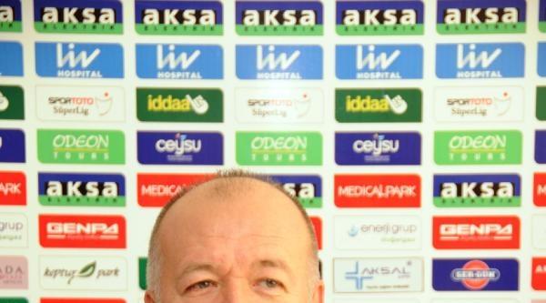 Antalyaspor Avrupa'ya Gitmek İçin Tff'ye Başvurdu