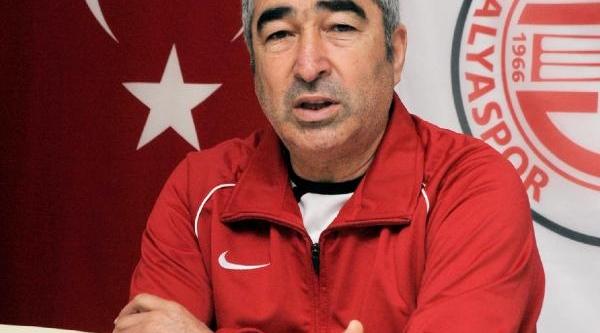 Antalyaspor-Aybaba: 'semih Fenerbahçe'ye Karşi Oynayamaz, Şarti Saçma