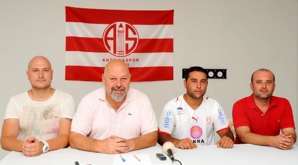 Antalyaspor Hentbolda Avrupa Kupalarını Hedefliyor