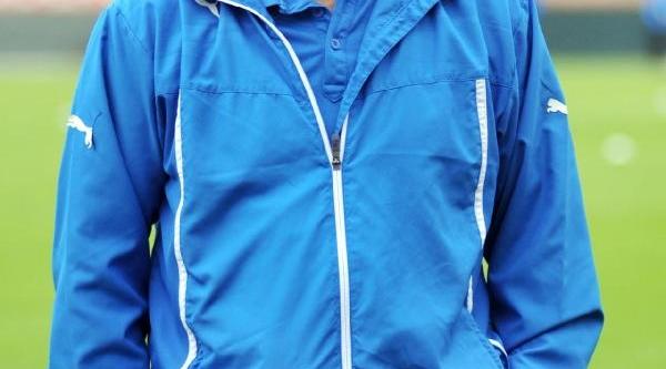Antalyaspor Teknik Direktörü: