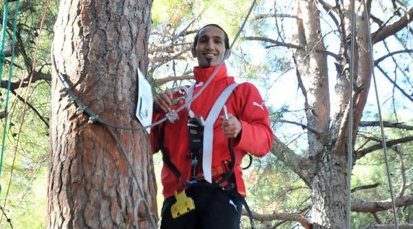Antalyaspor'dan Kasimpaşa Için 'komando' Eğitimi
