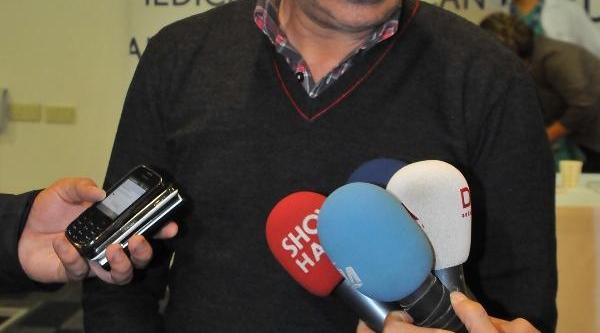Antalyasporlu Mehmet Sedef Yoğun Bakimda (2)