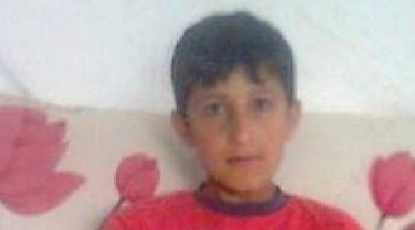 Anten Düzeltirken Balkondan Düşen Çocuk Öldü