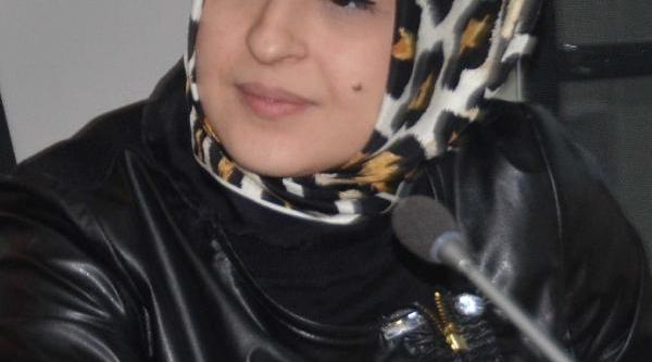 Apali: Kadin Girişimci Sayisi Artmali