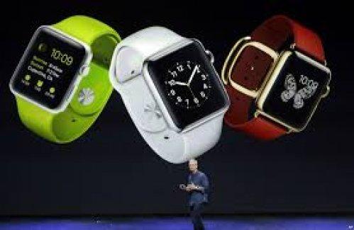 Apple'ın akıllı saati