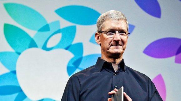Apple'ın CEO'su tüm servetini bağışlıyor!