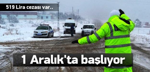 Araç sahipleri dikkat! 519 lira cezası var!