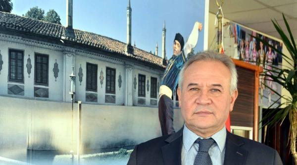 Aracı: Rusya, Kırım'ı Kendisine Bağlamak İstiyor
