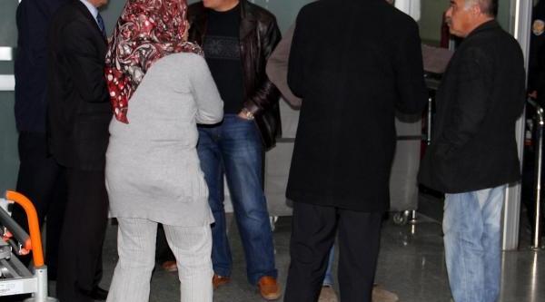 Arapaşi Yemeğinden Zehirlenen 13 Kişiden 1'i Öldü (2)